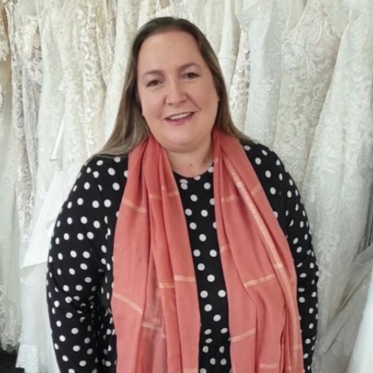 A Little Message From Vicki   UK Plus Size Brides