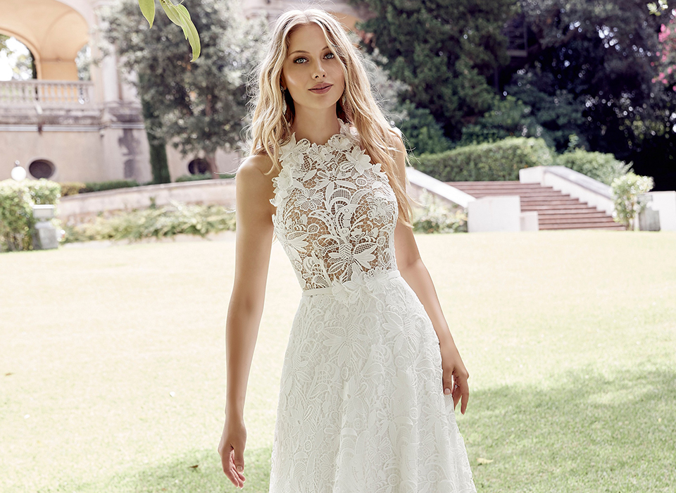 Browse Our Latest Bridalwear Collection